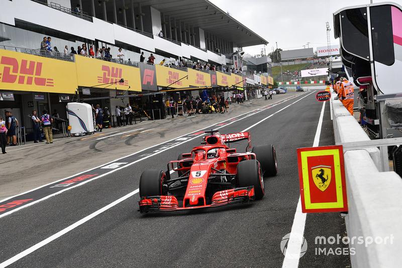 Ferrari опять выстрелила себе в ногу?