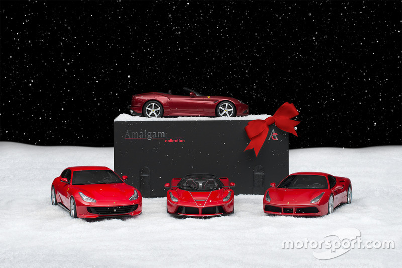Amalgam : La scatola di Natale