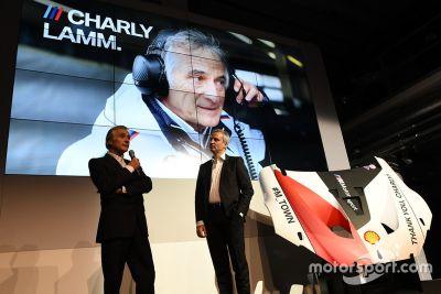 Rétrospective de la saison BMW