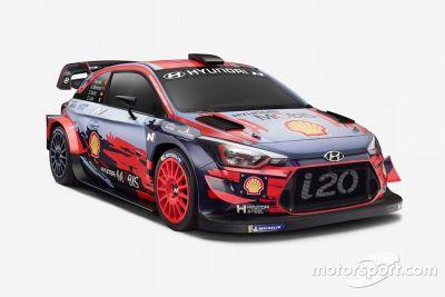 Объявление Hyundai Motorsport