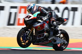 Florian Marino, Triple M Racing