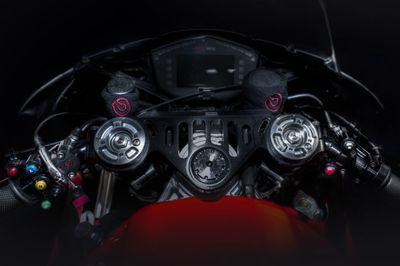 Brembo MotoGP-remmen