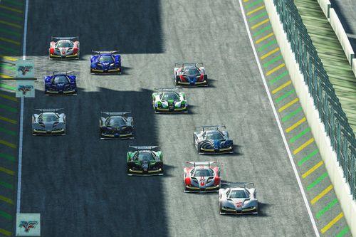 RCCO Championnat World eX Manche 5