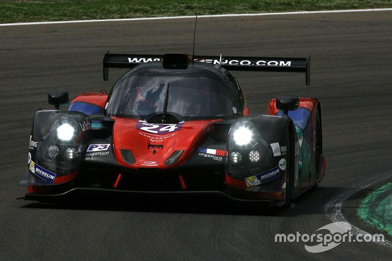 OAK Racing