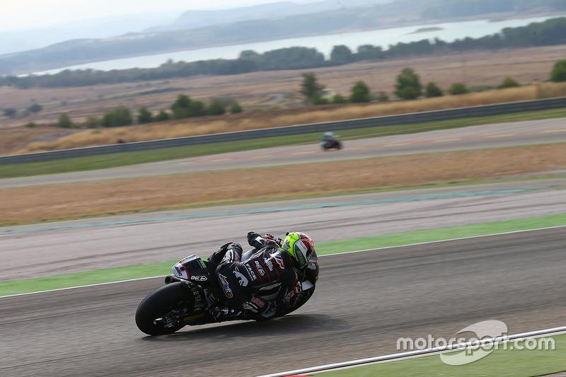 Johann Zarco, Ajo Motorsport, Moto2