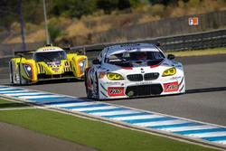 #91 FIST-Team AAI BMW M6 GT3: Jun San Chen, Ollie Millroy, Philipp Eng