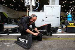 Un membre du RP Motorsport