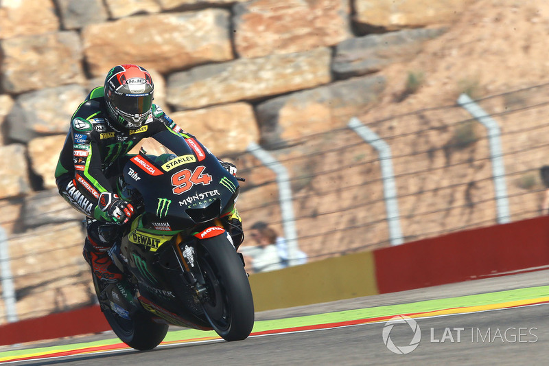 2017 - Jonas Folger (MotoGP)