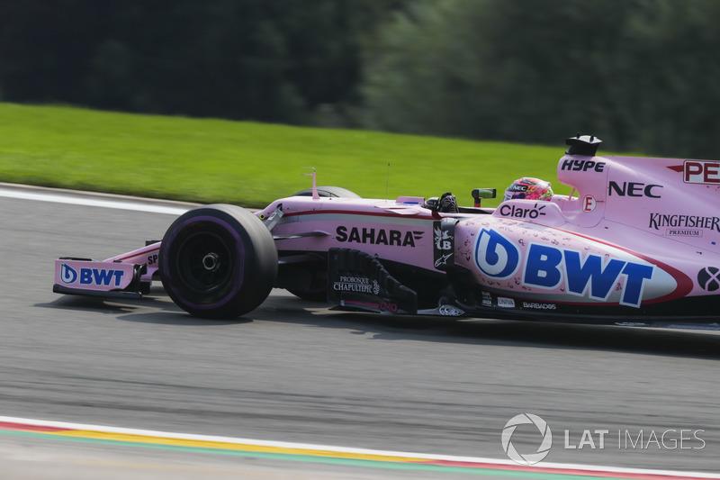 Apesar dos pesares, a Force India seguiu com o quarto lugar no Mundial de Construtores daquele ano.