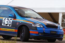 Silvio Romano, Opel Astra G OPC, Romano Racing Team