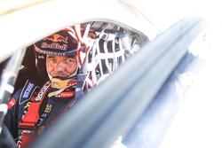 Себастьян Льоб, Team Peugeot-Hansen, Peugeot 208 WRX
