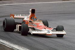 Эмерсон Фиттипальди, McLaren M23