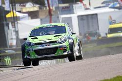 CSUCSU, Speedy Motorsport, Kia Rio