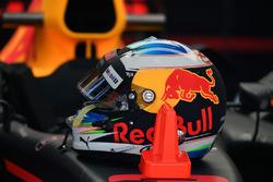 Шолом Даніеля Ріккардо, Red Bull Racing RB13