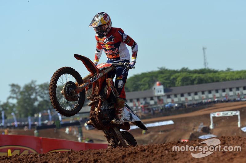 Pauls Jonass, Red Bull KTM