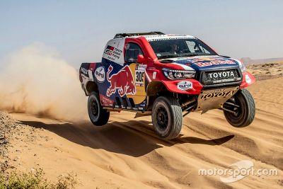 Test Toyota Erfoud