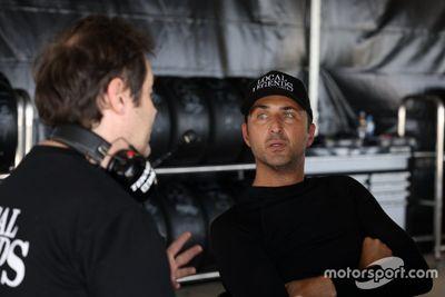 Queensland Raceway sezon öncesi testi