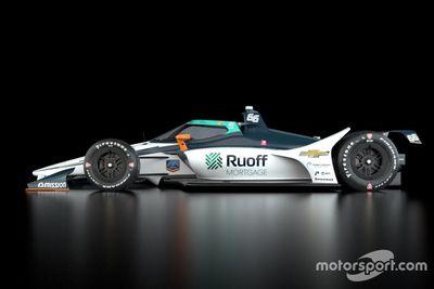 Lançamento Arrow McLaren