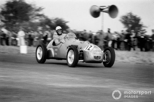 Winfield Fórmula 2
