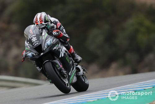 Kawasaki Racing Team WorldSBK
