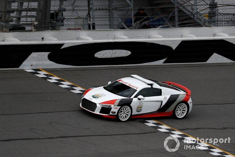 Audi Pace Car