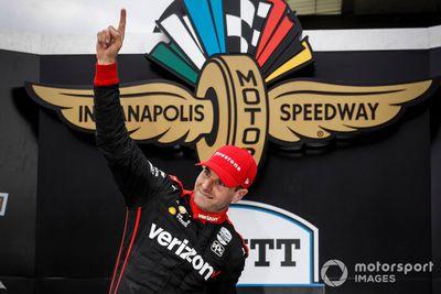 Grand Prix d'Indianapolis 2