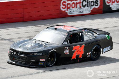 Mike Harmon Racing