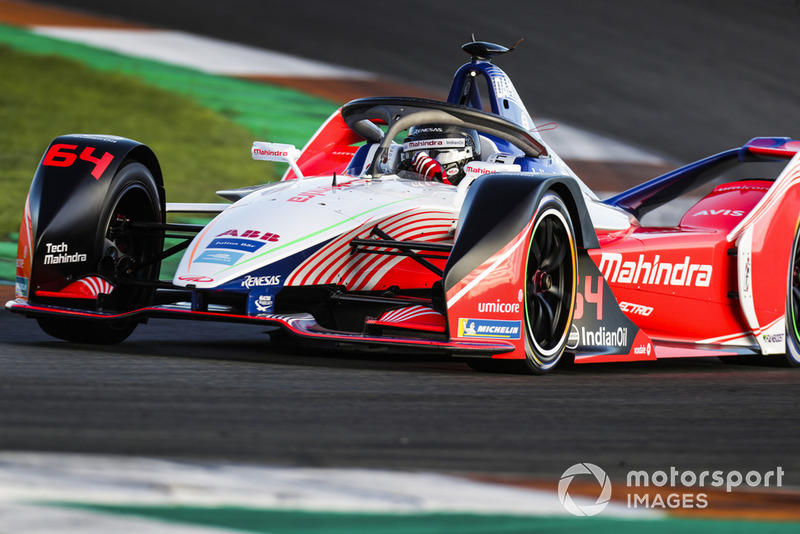 Mahindra Racing, M5Electro Gen2