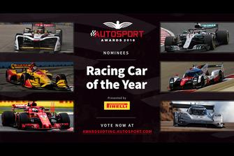 Autosport Awards 2018: Racing Car of the Year