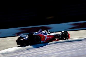 Sergey Sirotkin, Mahindra Racing, M5 Electro