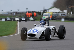 Brabham Trophy, Andy Middlehurst, Lotus 18