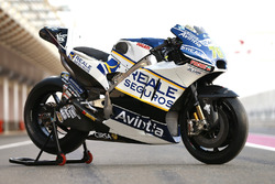 Ducati of Loris Baz, Avintia Racing