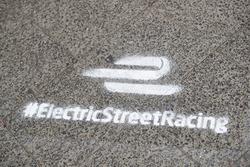 Des logos Formule E