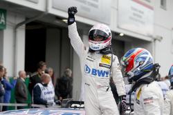 Sieger Lucas Auer, Mercedes-AMG Team HWA, Mercedes-AMG C63 DTM