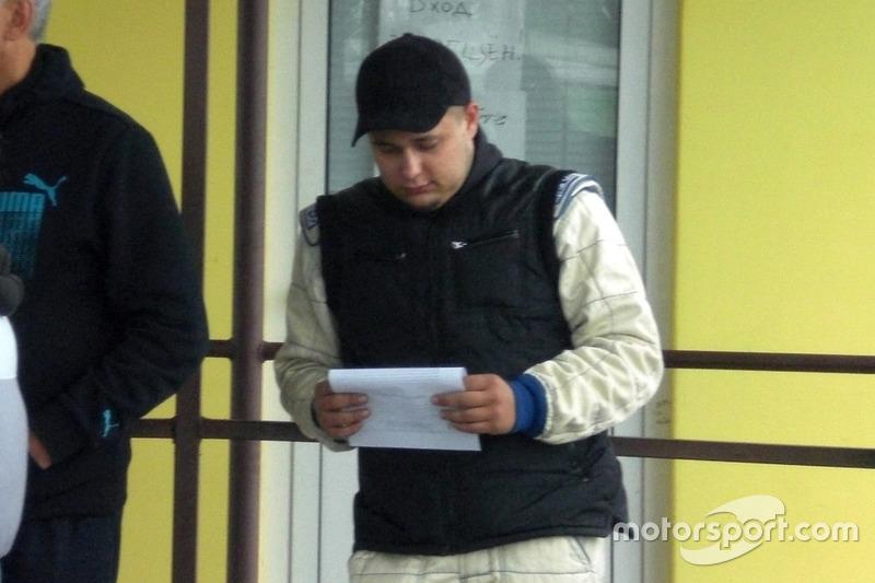 Ігор Шидловський на брифінгу