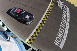 A special tribute to Tony Stewart, Stewart-Haas Racing
