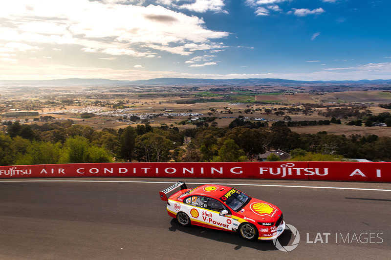 6. Scott McLaughlin, Alexandre Prémat, Team Penske Ford