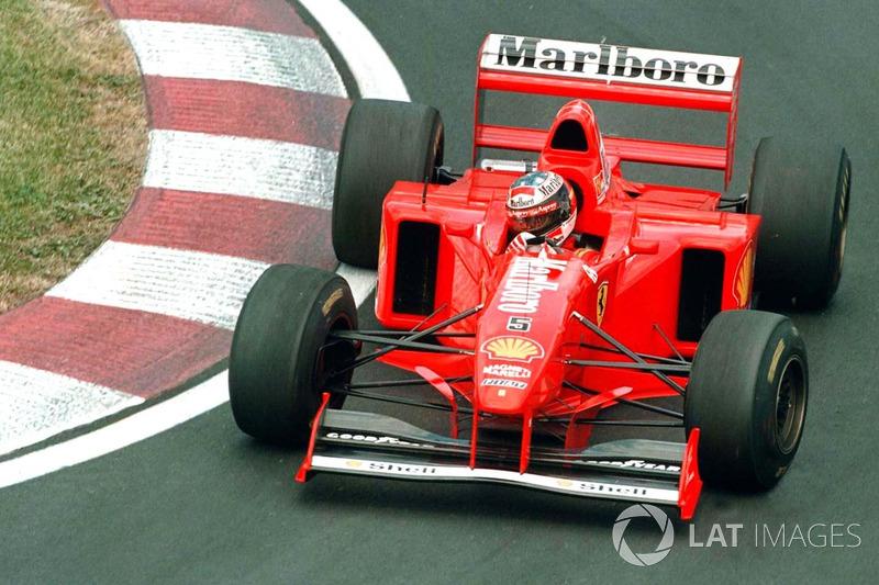 1997 Kanada GP