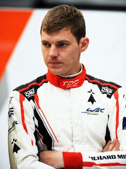 Ben Hanley, TDS Racing