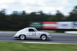 #152 1956 Porsche 356a Renee Brinkerhoff