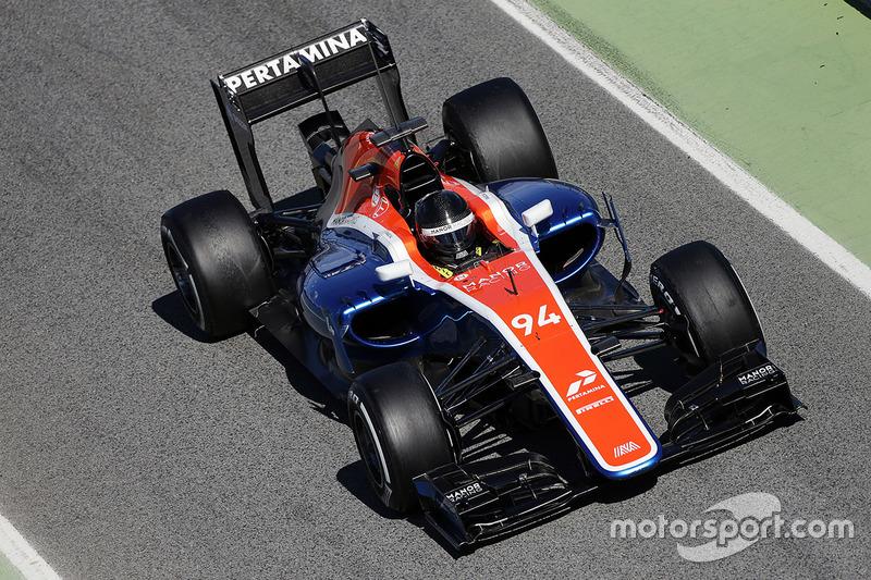 Manor Racing