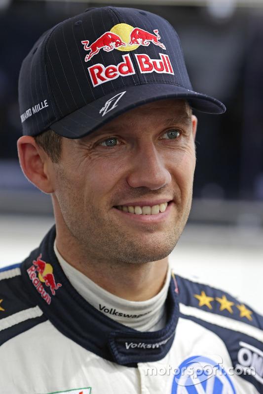 Sébastien Ogier,Volkswagen Motorsport