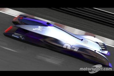 Le Mans 2030: Design per la Vittoria