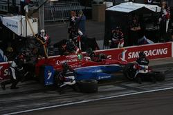 Михаил Алёшин, Schmidt Peterson Motorsports