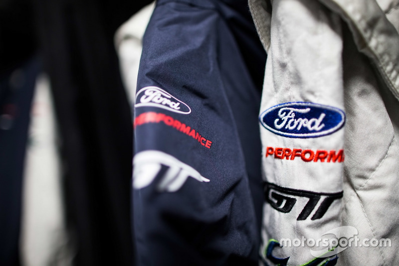Ford - Logos
