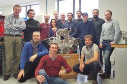 L'équipe de TEOS Engineering