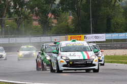 RS CUP: Sandrucci