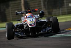 Никита Мазепин, HitechGP Dallara F312 – Mercedes-Benz
