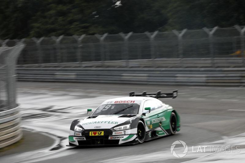 17. Mike Rockenfeller, Audi Sport Team Phoenix, Audi RS 5 DTM