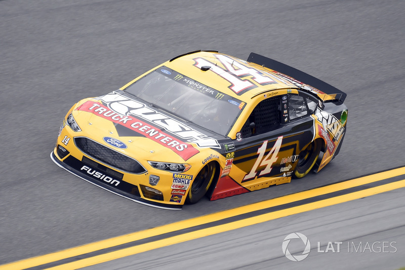 9. Clint Bowyer, Stewart-Haas Racing, Chevrolet Camaro Haas 30 Years of the VF1